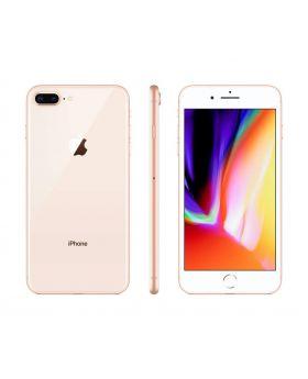 Apple iPhone 8 Plus 64GB Gold-Pristine