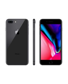 Apple iPhone 8 Plus 256GB Space Gray-Pristine