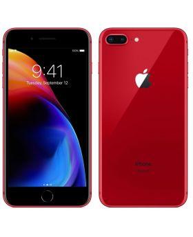 Apple iPhone 8 Plus 64GB Red-Pristine