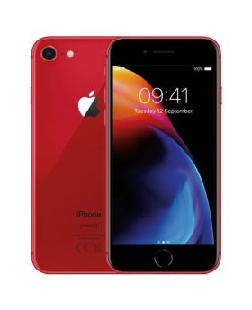 Apple iPhone 8 256GB Red-Pristine