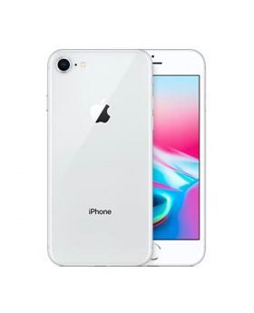 Apple iPhone 8 256GB Silver-Pristine