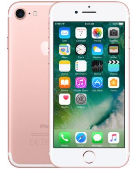 Apple iPhone 7 256GB Rosegold-Pristine