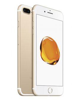 Apple iPhone 7 Plus 128GB Gold-Pristine