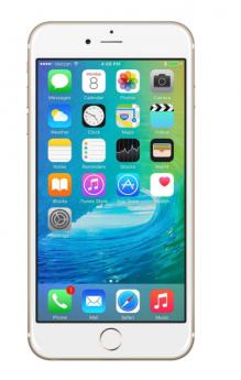 Apple iPhone 6 Plus-Rose Gold-Pristine  -64GB