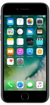 Apple iPhone 7 Plus-Black-128GB-Very Good