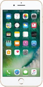 Apple iPhone 7 Plus-Gold-32GB-Very Good