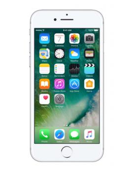 Apple iPhone 7 Plus 128GB Silver-Pristine