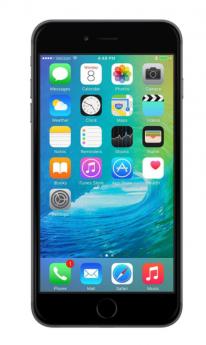 Apple iPhone 6S Plus-Black-Pristine  -64GB