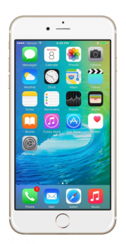 Apple iPhone 6S Plus-Rose Gold-Pristine  -128GB