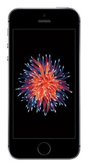 Apple iPhone SE-Black-64GB-Very Good