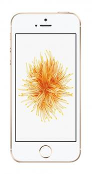 Apple iPhone SE-Gold-128GB-Very Good