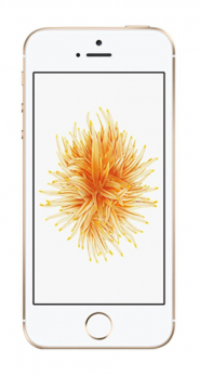 Apple iPhone SE-Gold-16GB-Very Good