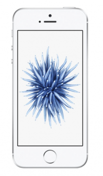 Apple iPhone SE-Silver-128GB-Very Good
