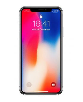 Apple iPhone X 256GB Space Gray-Pristine