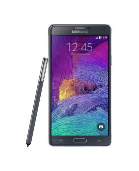 Samsung Galaxy Note 4 32GB Charcoal black