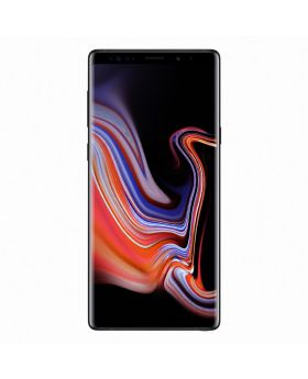 Samsung Galaxy Note 9 128GB  Midnight Black