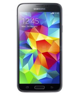 Samsung Galaxy S5 16GB Charcoal Black