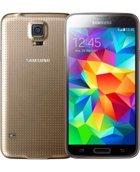 Samsung Galaxy S5 16GB Copper Gold