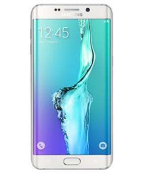 Samsung Galaxy S6 Edge Plus 32GB White Pearl-Pristine