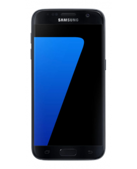 Samsung Galaxy S7 Edge 64GB Black