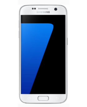 Samsung Galaxy S7 Edge 128GB White