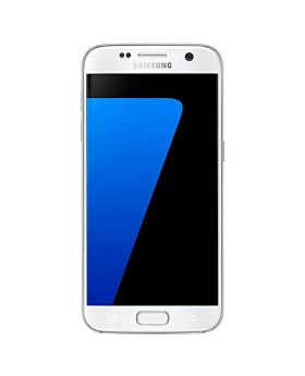 Samsung Galaxy S7 Edge 64GB White