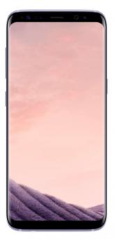Samsung Galaxy S8-Gray-Pristine  -64GB