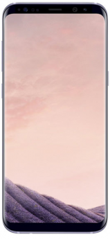 Samsung Galaxy S8+-Gray-Pristine  -64GB