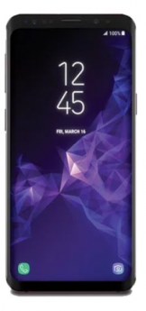 Samsung Galaxy S9-Purple-Pristine  -64GB