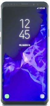 Samsung Galaxy S9+-Blue-Pristine  -128GB