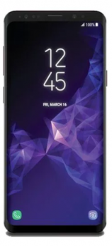 Samsung Galaxy S9+-Purple-Pristine  -64GB