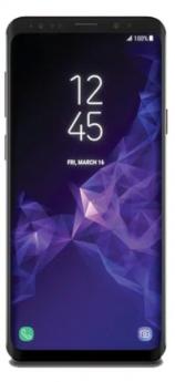 Samsung Galaxy S9+-Purple-Pristine  -128GB