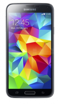 Samsung Galaxy S5-Black-16GB-Very Good