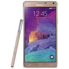 Samsung Galaxy Note 4 32GB Bronze Gold