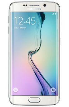 Samsung Galaxy S6 Edge 32GB White Pearl