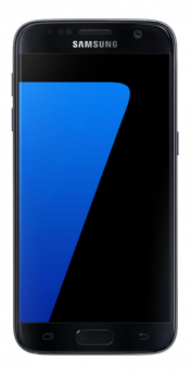 Samsung Galaxy S7 Edge 64GB Black
