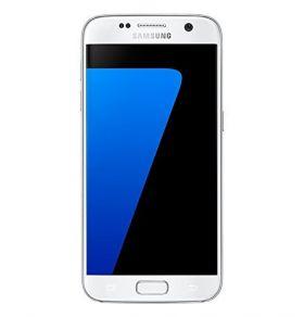 Samsung Galaxy S7 Edge 64GB White