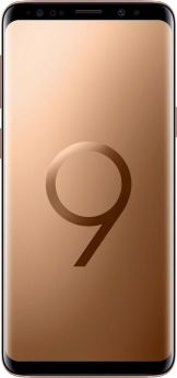 Samsung Galaxy S9 64GB Sunrise Gold