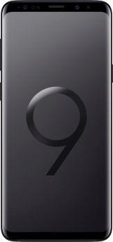 Samsung Galaxy S9 Plus 128GB Midnight Black