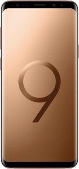 Samsung Galaxy S9 Plus 128GB Sunrise Gold